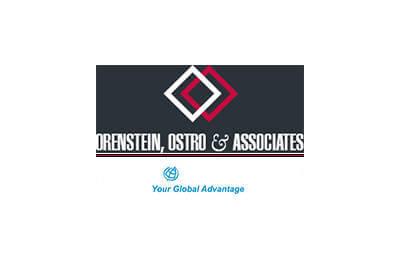 Orenstein, Ostro & Associates Group
