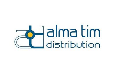 Alma Tim Distribution