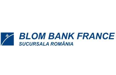 BLOM BANK FRANCE – SUCURSALA ROMANIA