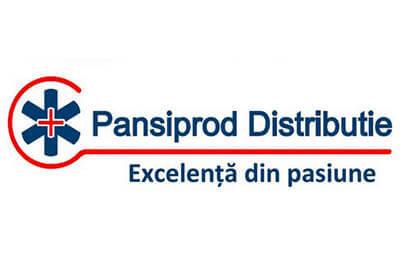 Pansiprod Distributie