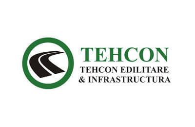 Tehcon Edilitare & Infrastructura