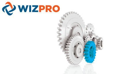 sistem ERP WizPro