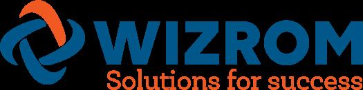 Wizrom logo